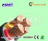 Copper Power Cable YJV 26/35KV 1X400