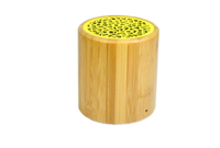 wooden portable mini bluetooth speaker ,cheap loudspeakers