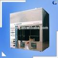 Ul94,50w y 500w horizontal- vertical de la llama probador, ul94 horizontal- vertical de la llama probador