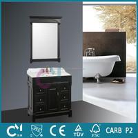 "48""vanity fair bathroom furniture/MDF Bathroom Furniture/MDF Bathroom Vanity"
