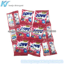 30g SOVE productos de limpieza a granel