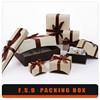 craft design material wholesale kraft paper food packaging box