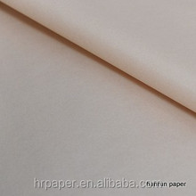30gsm/48gsm Tissue/Protective paper for keep blanket clean used on roller type sublimation heat press machine