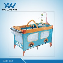 China supplier foldable baby play pen