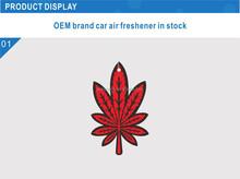 high quality many shapes car freshener custom/car air freshener wholesale/paper cardboard air freshener