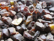 Ukrainian amber fraction 10-20