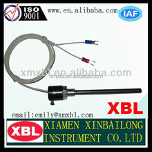 K type thermocouple with 304 Stainless steel probe assemble