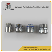 Thread Pipe Fitting Union,Female Rubber Flexible Thread Pipe Connector