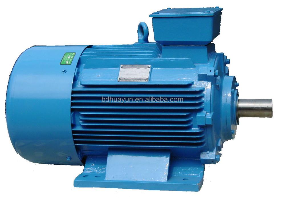 Electric motor scarp high speed hydraulic motor buy for High speed hydraulic motors