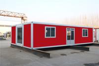 Fashion Prefab new indoor outdoor wooden dog house cabin kennel