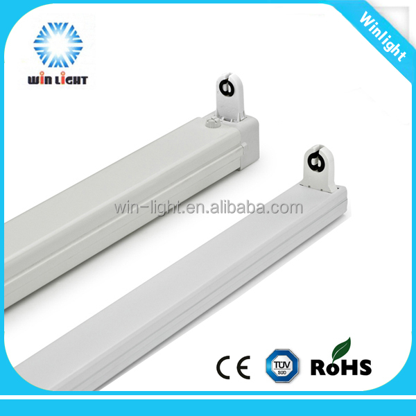 Led T8 G13 120cm 150cm T5 T8 Fluorescent Light Fixture Parts - Buy ...