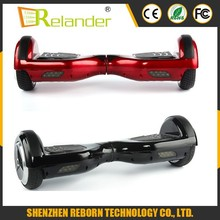 2015 New Arrival 7 inch big tire mini smart self balance scooter two wheel