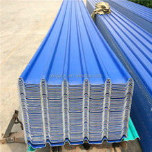 pvc roof sheet for house/one layer pvc roofing sheet building material/3 layer upvc roof sheet