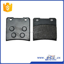 SCL-2012040327 Brake Pads for SUZUKI ROAD BIKE Motorcycle Parts