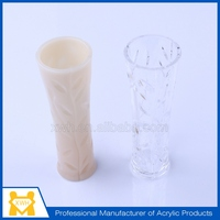 Eco-Friendly decoration flower tall vase