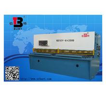 hydraulic shearing machine for car or bike factory