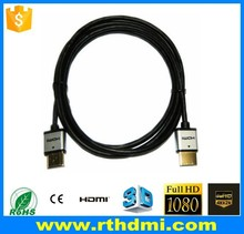 CABLE manufacture retractable hdmi cable 1.4 support 1080p ethernet 3d