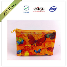 colorful design pvc zipper pouch,pvc pencil bag