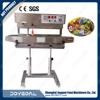 vertical continuous bag sealer&film sealer sealing