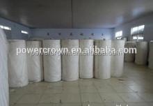 toilet paper parent roll/napkin tissue paper jumbo roll manufacturer