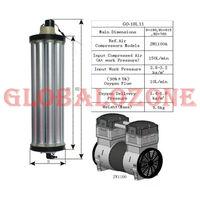 High quatity oxygen generator machine spare parts for industrial purpose