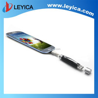Electronic and high quality smooth ballpoint pen data cable pen LYSJ601