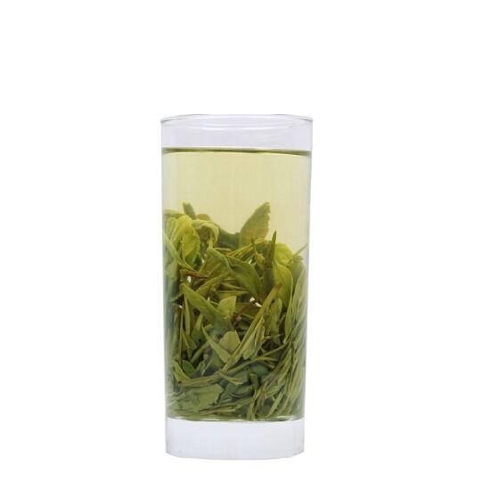 250 גרם בתחילת האביב תה ירוק סיני סין Huangshan Maofeng תה ירוק אורגני, תה אני לא צוחק. האוכל על הבריאות מוצרי הרזיה