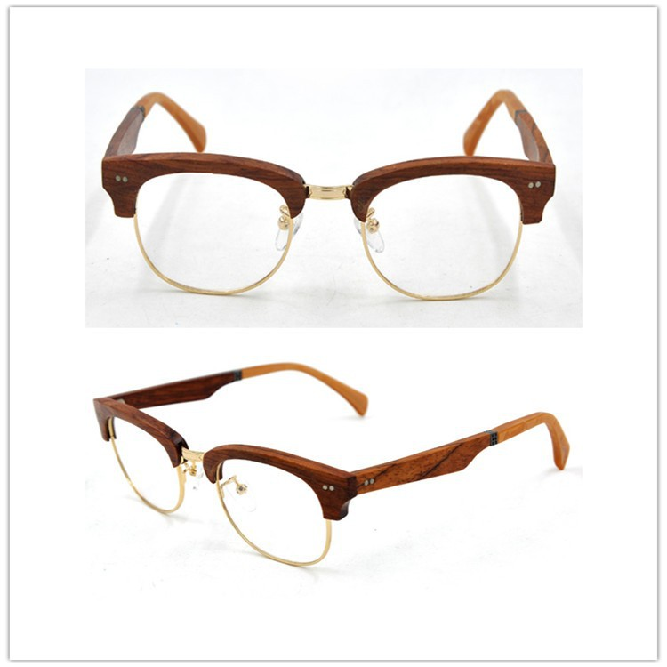 Frame Optical,Bamboo Wooden Optical Frames,Ideal Optics ...