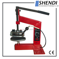 Car Tire Repairing Machine Tire Vulcanizer Tire Vulcanizing Machine for Sale