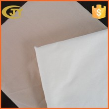 polyester cotton woven poplin fabric for pockets , lining ,shirt ,garment,bedsheet