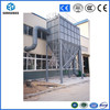 China bag-type dust collector , dust equipment for cleaning air