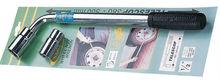 torque multiplier wheel nut wrench