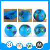 PVC gaint global beach ball for children