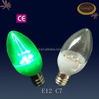 ce rohs alibaba .com mini light bulb e14 e12 led candle bulbs led lamp making machine