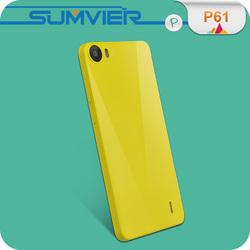 Brand new 3g wcdma gsm dual sim smart phone with high quality