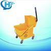 high quality yellow mini mop wringer