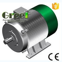 PMG! 1mw wind turbine generator, 1000kw generator for wind turbine