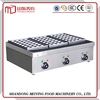 hot sale CE MY - YW- 01 professional fish fryer stove commercial steak grill automatic fried fish beef pork machine