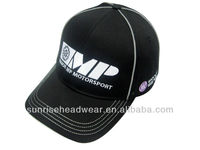 sample free fitted baseball cap