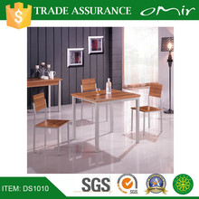 China direct factory top quality round dining table