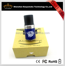 2015 best selling cf troll/carbon fiber the troll rda with fast shipping