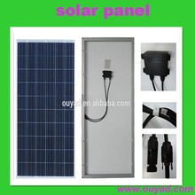 250W poly pv module price per watt with High efficiency good quality china manufacturer sunpower solar panels