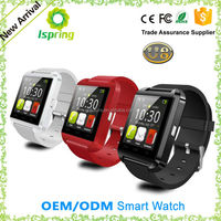 Alibaba China Supplier Newest Android watch, GPS android smartwatch, watch mobile phone prices in dubai