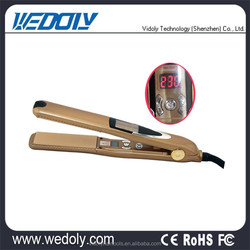 Wholesale Professional Hair Tools Supply Protect Hair Straightener 230