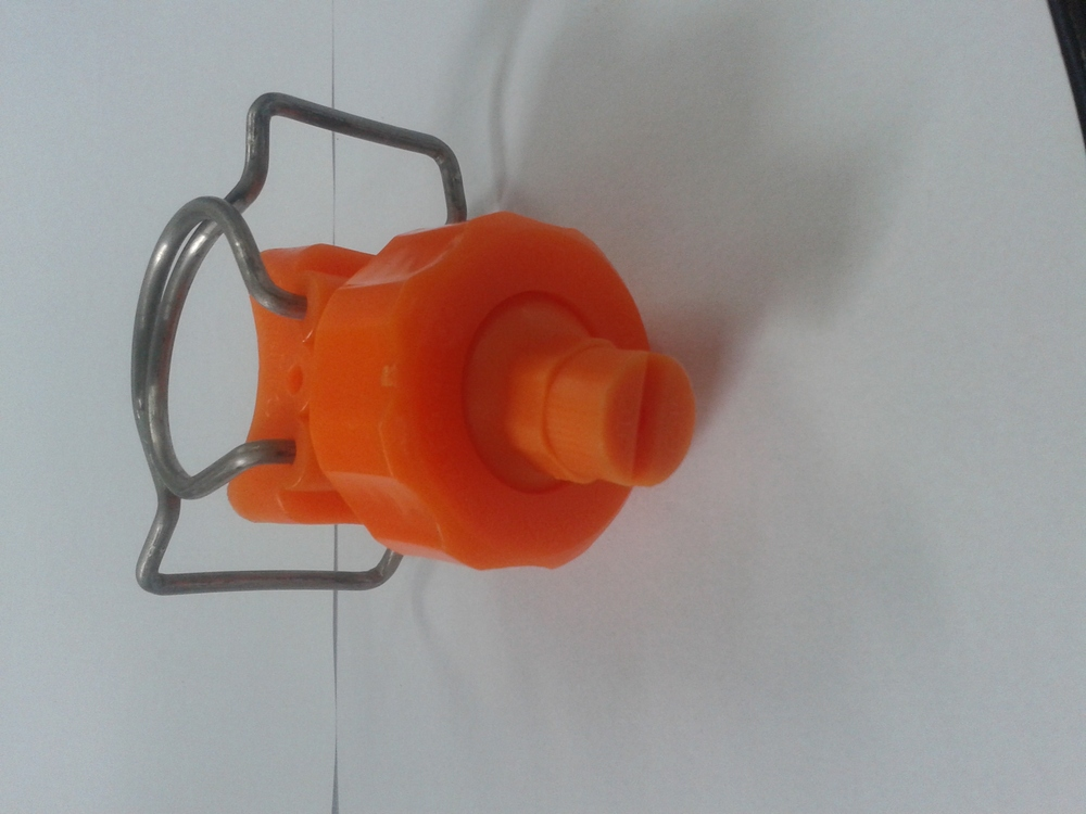 Water sprayer view pipe mounting clamp nozzle jtcco