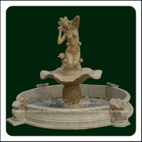 Outdoor Nude Lady Water Fountains Nude Women Fountain