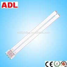 t5 36w uv lampade a raggi ultravioletti germicida con 4 pin