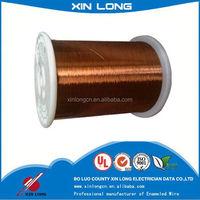 enamelled winding aluminium wire factory