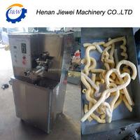 puffed corn snacks making machine ice cream corn extruder machine/ corn puffing machine