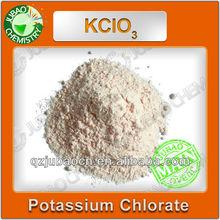 Potassium Chlorate For Explosive
